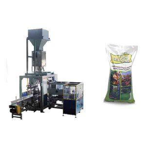 Gruri Automatik 50kg Big Bags Kimike Farmaceutike Paketimi Machine