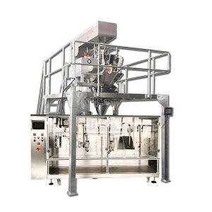 Makineritë Automatike të Makinerisë së Paketimit të Makinerisë