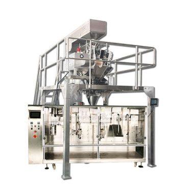 makine automatike paketuese automatike horizontale para-bërë
