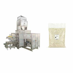 Buckwheat thekon Big Bag Paketimi Machine