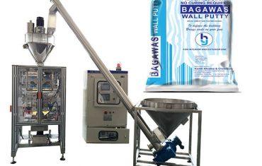 makineritë e paketimit të plehrave kimike