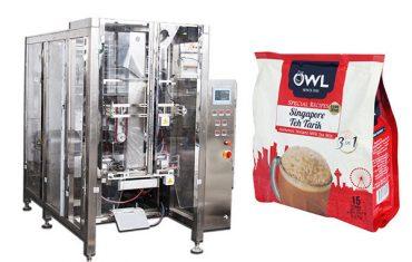 makine paketuese automatike automatike të paketimit të kafesë