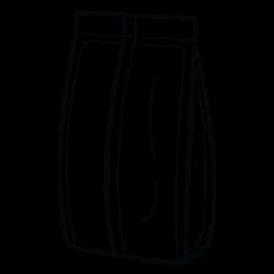Bottom Flat - 5 Seal