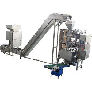 Granulon Makinerinë e Paketimit të Paketimit