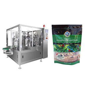 Makineria e Paketimit të Zbulimit të Qiellit Rotary Premade