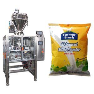 Makineri qumështi paketim pluhur