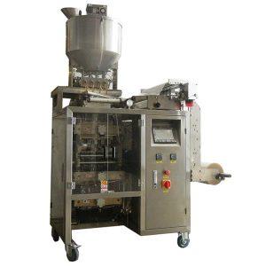 Multi-Lanes automatike salcë qese të lëngshme Paketimi Machine