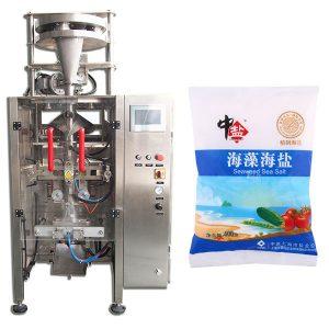 Makineri për paketimin e kripës