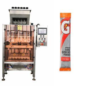 Makinë të Paketimit të Paketave të Vogla Powde Multi-Line