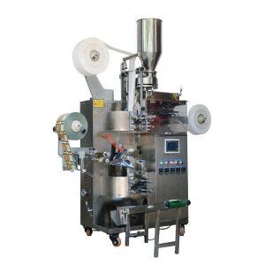 Makinë automatike për paketimin e çamçakëzës ZT-18 (me çantën e jashtme dhe të letrës)
