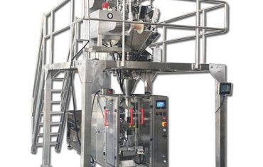 Sistemi i dozimit zvf-200 vertikal dhe 10head