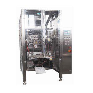 ZVF-350Q Quad nënshkruan VFFS Machine