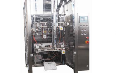 zvf-350q quad seal vffs prodhues makine