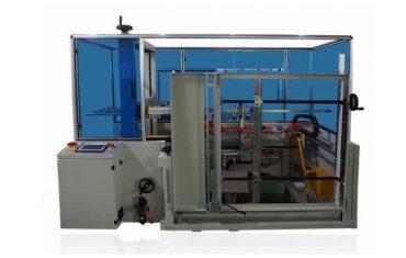 makine automatike paketuese të paketës së qeseve